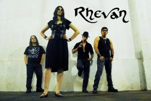 RHEVAN