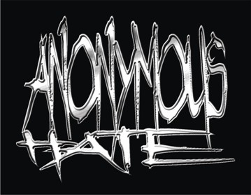 Anonymous Hate
