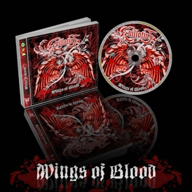 Cd Red Front
