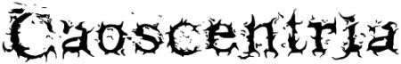 Caoscentria